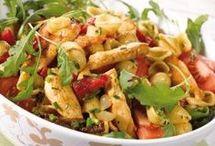 Salaatteja