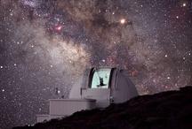 El cielo de La Palma / Declarada Reserva y Destino Starlight, La Palma cuenta con un cielo nocturno considerado entre los mejores del mundo entero. No es casualidad, que cada noche desde sus cumbres astrónomos de todo el mundo estudien el universo