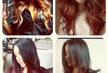 beauty hair and nails