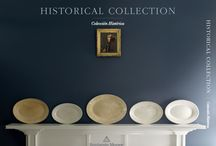 Historical Collection / Explore the heritage of the Benjamin Moore Historical Collection– 174 of the most popular colors inspired by 18th and 19th century North American architecture reflected in a palette that remains timeless today.   / by Benjamin Moore