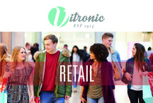 Retail / Great Promotional Products for the Retail Industry