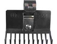 Scalpmaster Clipper Guards / At Atlanta Barber and Beauty Supply, we have been the best selling barber supply store for over 70 years.  We carry Scalpmaster clipper guards. #ABBS #Atlanta #Barber #supplies #clipper #guards #Scalpmaster