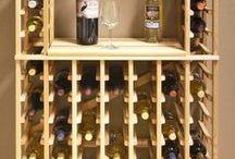 Rafturi vin