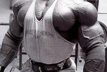 Bodybuilding Legend's