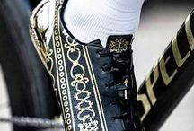 Bicycle Shoes