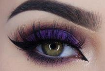 make-up :)