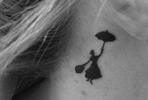 Tattoo inspiration / by Jazmine Moralez