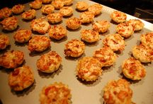 Appetizer Recipes / by Leigh Douglas