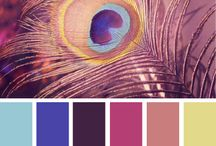 { Color Inspiration }