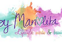 ByManolita - Le Blog / Découvre mes articles :)