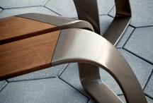 Furniture bench