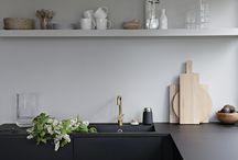 HKI Kitchen Inspiration
