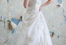 My Dream Wedding With Ruche / by Stefanie Nicholas