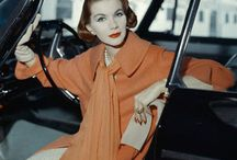 50s Glamour / by Annie Ladino