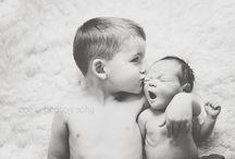 New sibling photo shoot