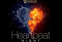 Heart Beat Night Party