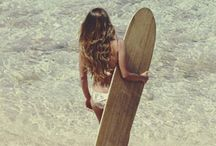SURF / by Alix Martinet
