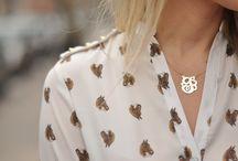 Fashion Inspiration / by Nicky B