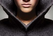Facepaint + hattu + poolo/tumma paita
