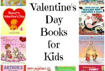 Valentine's Day Books/Movies/Songs