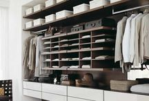 Schrank Regal