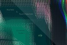 Album Cover Re-Designs