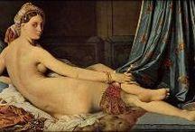 ART HISTOIRE DE L'-