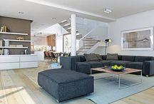 H-living  room