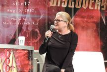 Creation Star Trek Las Vegas '17 - Aug, 5, 2017