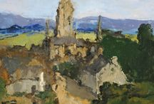 Louis Marie DESIRE-LUCAS (1869-1949)
