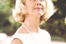 Style Icon - Doris Day style