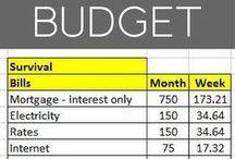 Debt free/Budget Conscious