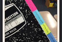 Interactive Notebook / by Megan G.