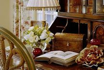 Homey desk