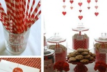 Holidays: valentine party / by KarenAnn Campbell