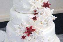 Wedding ideas / Cake