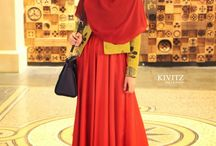 big hijab, big influence