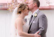 J&D STUDIO - Spring Weddings