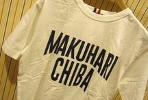 local T-shirts