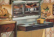 cuisine électroménager
