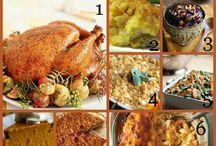 Thanksgiving Day / by Jennifer Cuadra ⚓