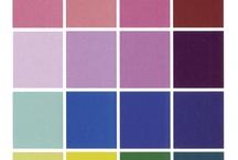 PANTONE COLOR / código para identificar los colores