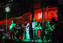 Jazz cafés en clubs in Bangkok deel 2
