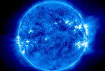 cool stuff that is blue