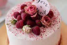 x Torte Hochzeit