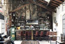 Lounge/Entertainment area