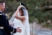 Military Brides