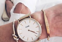 Style inspo - watches