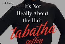 SOS Tabatha (ÉMISSION) / Tabatha Coffey est une propriétaire de salon de coiffure chevronnée. Au cours de chaque émission, elle prend en main une entreprise en faillite (souvent un salon de coiffure) et montre au patron et aux employés ce qu'ils doivent faire pour remédier la situation. Amusant et instructif.