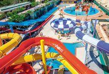 Waterpark & fun